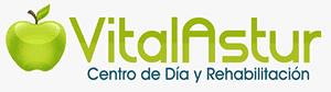 Logotipo Vital Astur